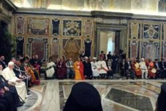 Day of Dialogue, Reflection and Prayer - Assisi, Italy, October 27, 2011 (1)