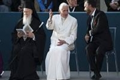 Day of Dialogue, Reflection and Prayer - Assisi, Italy, October 27, 2011 (2)