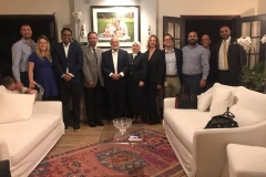 DR - Muslim-Jewish Adivsory Council Miami January 2019