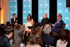 David Rosen at Bergman Family Event - September 17, 2014
