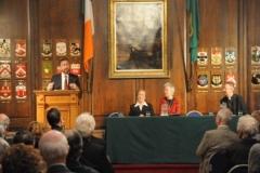 Dublin Pillar of Fire - April 29, 2012 (2)