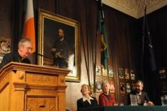 Dublin Pillar of Fire - April 29, 2012 (1)
