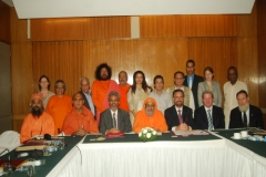 Hindu-Jewish Leadership Scholars Meeting - New Delhi, May 24-26, 2011