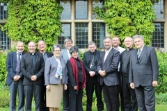 Jewish-Catholic_Theology_Commission_Cambridge_May16-18_2016
