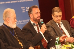 Kiev Interfaith Conference - April 2012 (2)