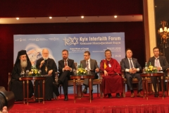 Kiev Interfaith Conference - April 2012 (1)