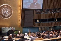 UNGA Interfaith Harmony Week - February 7, 2012 (2)
