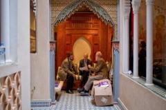 Religions for Peace MENA Council - Marrakech, Morocco, October 2011 (1)