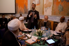 Religions for Peace MENA Council - Marrakech, Morocco, October 2011 (7)