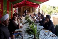 Religions for Peace MENA Council - Marrakech, Morocco, October 2011 (4)