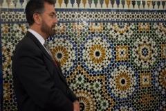Religions for Peace MENA Council - Marrakech, Morocco, October 2011 (3)