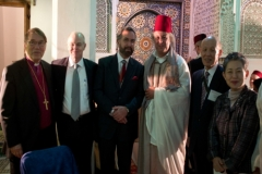 Religions for Peace MENA Council - Marrakech, Morocco, October 2011 (2)