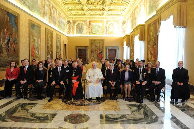 AJC in Rome – 2014
